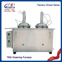 Wholesale Chemical Cleaning TEG clean equipment from china suppliers