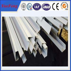 China WOW! aluminium framed sliding glass door, china top aluminium profile manufacturers on sale