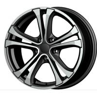 Wholesale Customized Car Alloys Wheels, 17 Inch Alloy Wheels For Toyota, Kreisler, Buick, Ferrari from china suppliers