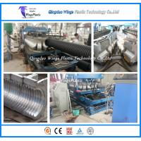 Wholesale DWC Pipe Making Machine / DWC Pipe Production Line Manufacturer from china suppliers