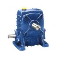 China WP Series Worm Gear Box on sale