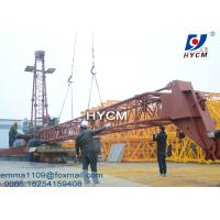 Wholesale QD3060 Derrick Tower Crane without Mast Section Manufacturer Price from china suppliers