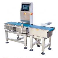High Speed Conveyor Weight Checker AC 220V In Line Controller Checkweigher