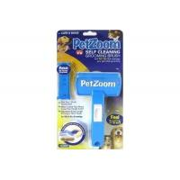 Wholesale Pet Zoom Dog And Cat Grooming Brush from china suppliers