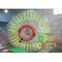 Wholesale Shine Inflatable Bumper Ball from china suppliers