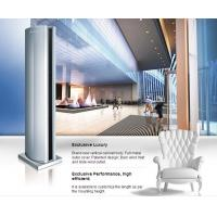 Wholesale High Performance Stainless Steel Vertical Air Curtains For Doors Entrance from china suppliers
