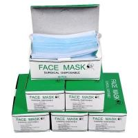 Wholesale Surgical/hotel/beauty surgical Non-woven face mask from china suppliers