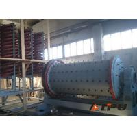 Quality High Working Efficiency Mining Ball Miller Machine for Chemcial Industry MQ Series for sale