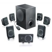 Wholesale generous 2.1 3D surround sound speaker system with full function from china suppliers