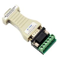 Wholesale Mini Port - powered UT-203 RS232 to RS485 RS422 Serial Converter from china suppliers