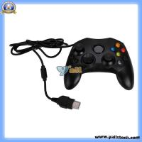 Wholesale Wired Controller for xBox (Black) -V9207 from china suppliers
