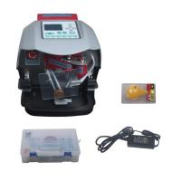 Wholesale Portable Car Key Programmer , Automatic V8 / X6 Key Cutting Machine from china suppliers
