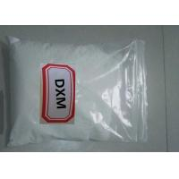 Wholesale Safest Oral Steroid DXM Powder Dextromethorphan Hydrobromide 125-69-9 from china suppliers