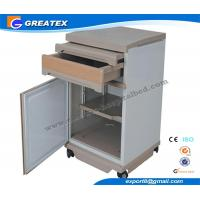 Wholesale Medical Centre Strong Bedside Cabinet / Cupboard Hospital Room Furniture Equipment from china suppliers