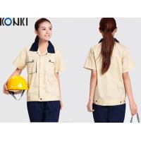 Quality Buses driver uniform professional custom work uniform dry-fit workwear for sale