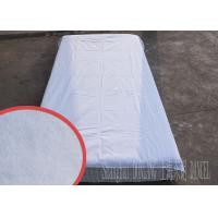 Wholesale Anti Allergy Waterproof Crib Mattress Cover Coral Fleece Moisture Proof from china suppliers