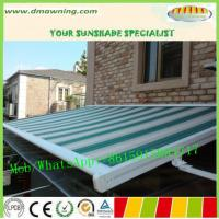Wholesale aluminium roof awning, skylight awning from china suppliers