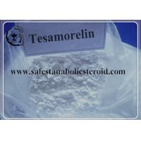 Wholesale Tesamorelin CAS 218949-48-5 2mg/Vial Peptides Hormone for Fat Loss from china suppliers