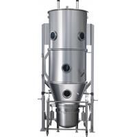 Wholesale High Efficient Fluid Bed Granulator Equipment , Tablet Fluid Bed Dryer In Pharmaceutical from china suppliers