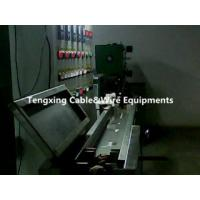 Wholesale anti-corrsion FEP wire extrusion production line from china suppliers