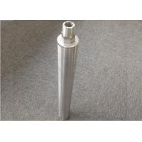 Quality Candle Filter Industrial Screens Cylindrical For Beer Malting And Brewing for sale
