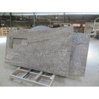 Wholesale Aran White Brazil Bianco Antico Granite Countertops For Kitchen Sink from china suppliers