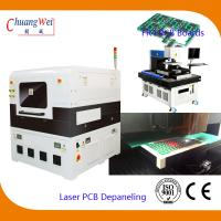 Wholesale Precision Cutting 17W UV Laser PCB Separator For Complex Contours from china suppliers