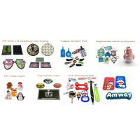 PVC promotional gifts