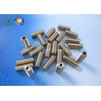 Wholesale Small Metal Titanium Bolts Custom Fasteners High Tensile For Medical Equipment from china suppliers