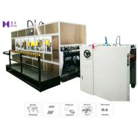 Wholesale HF 35KW PVC PET Plastic Box Making Machine with Auto Indexing System from china suppliers