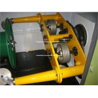 Wholesale core wire cabling machine production line supplier from china suppliers