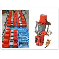 Wholesale Electric 5 Ton Lebus Groove Drum In Hoisting Or Lifting Winch Drm from china suppliers