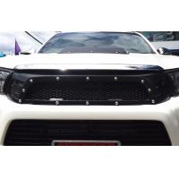 Wholesale Toyota Hilux Revo 2015 2016 Auto Accessories Modified Front Grille from china suppliers