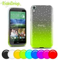 Wholesale 5.5 Inch Soft Tpu Raindrop HTC Cell Phone Cases for desire 820 , smartphone covers from china suppliers