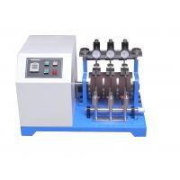 Wholesale ASTM D1630 Rubber Testing Equipment / Rubber NBS Abrasion Testing Machine from china suppliers