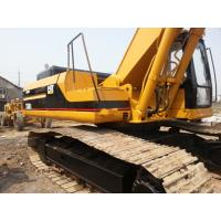 Wholesale used Caterpillar 330BL excavator year 2001 used 11516 hours 30 ton CAT from china suppliers