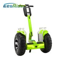Wholesale 2 Wheel Self Balance Segway Electric Motorcycles 72v 4000w 20km / H Max Speed from china suppliers