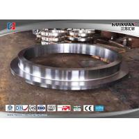 Wholesale ASTM 316L 304L Alloy Steel Forgings / Stainless Steel Forging Flange from china suppliers