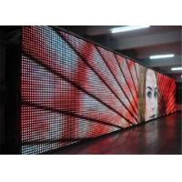 Quality Waterproof Massive Indoor Full Color LED Display Screen With Adjustable Brightness for sale