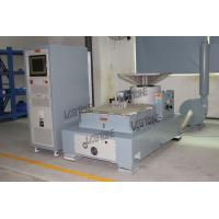 Wholesale Standardized Vibration Test System For Electric And Electronic Parts And Apparatus from china suppliers