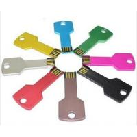Wholesale Key Shape USB Flash Drive,key Memory Stick dp307 from china suppliers