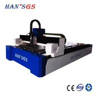 Wholesale CNC Fiber Laser Cutting Machine for Sheet Metal from china suppliers