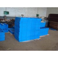 Wholesale Plywood Frame Formwork Used In The Concrete Pouring of Walls and Columns from china suppliers