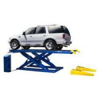 Buy cheap In Group Scissor Lift from wholesalers