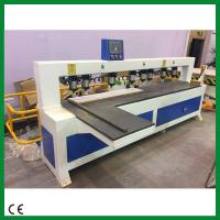 Wholesale computer full automatic horizontal side hole drilling machine laser location drilling machine from china suppliers