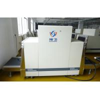 Quality Military Airport Security Baggage X Ray Scanner , 100 -160KV for sale