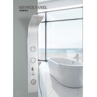 """Wholesale Aluminum Alloy Bathroom <strong style=""""color:#b82220"""">Shower</strong> Panels from china suppliers"""