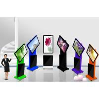 Quality HD Floor Stand Lcd Digital Signage Outdoor Led Display Screen For Retail Store for sale