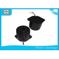 Wholesale Voice Continuous Mirco Piezo Buzzer 30 * 25mm With Circuit 3200Hz With Wire and Lug from china suppliers