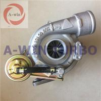 Quality K04 turbocharger P/N 53049880007/ 254714510104 for TATA Telco Line 2.0L 75 KM TATA Safari 2.0L 75 KM for sale